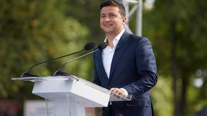 Зеленский обсудил с главой ЕК саммит и кредит