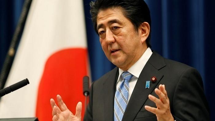 Премьер-министр Японии уходит в отставку - СМИ