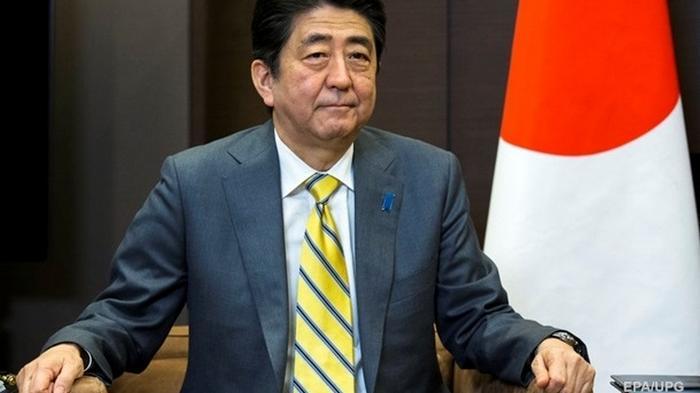 Премьер Японии объяснил уход с поста