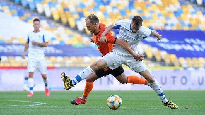 Шахтер – Динамо: где смотреть онлайн матч за Суперкубок Украины