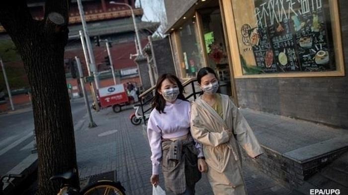 В Пекине не осталось ни одного пациента с коронавирусом