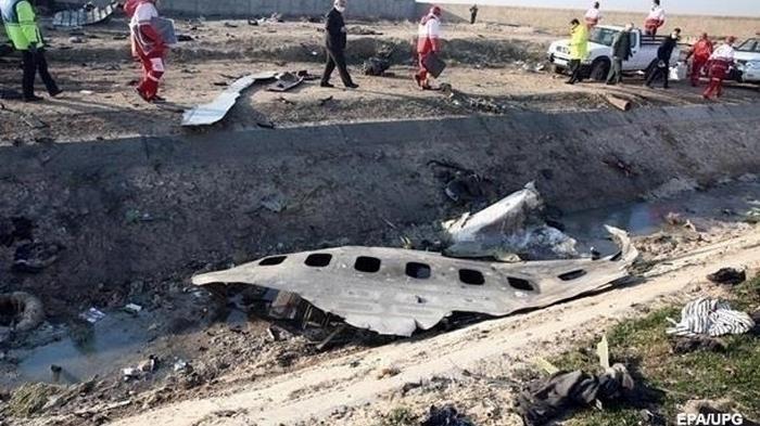 Катастрофа МАУ: Иран готовит отчет на октябрь