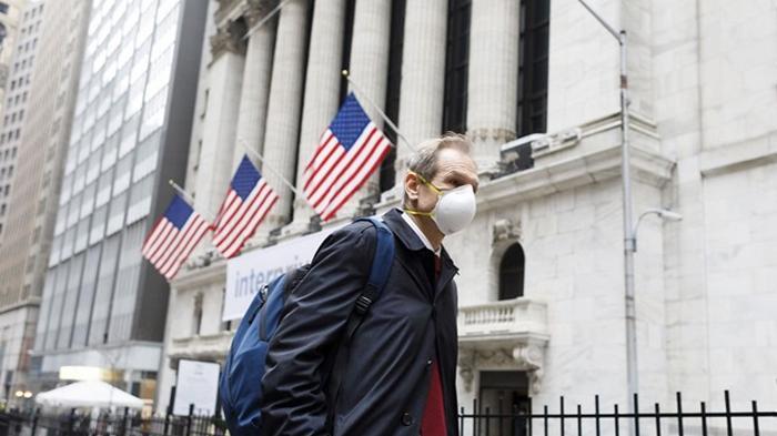 В США выделят $250 млн на борьбу с отчаянием в обществе из-за COVID-19
