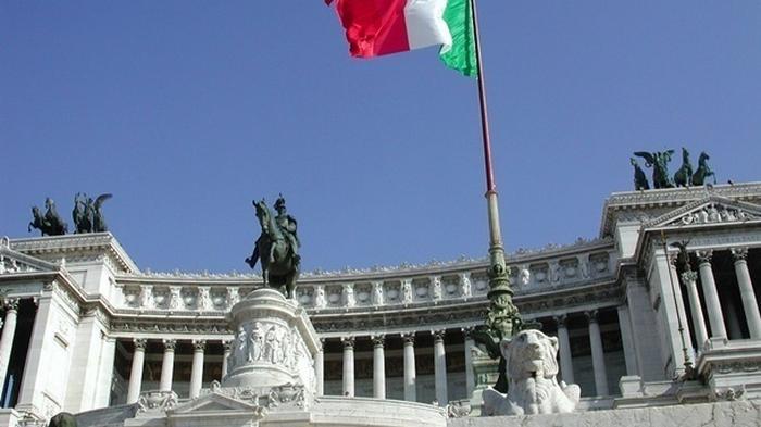 В Италии экономика вошла в рецессию