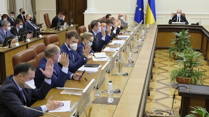 Министры смогут не приезжать на заседания Кабмина
