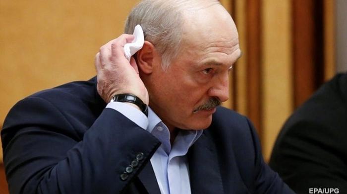 Лукашенко высказался о санкциях стран Балтии