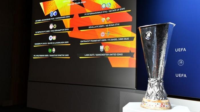 Лига Европы: определились все пары второго квалификационного раунда