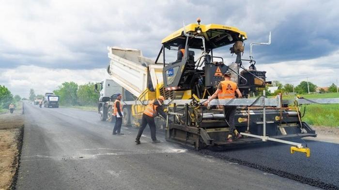 Строительство инфраструктуры в пандемию поддерживают 85% украинцев