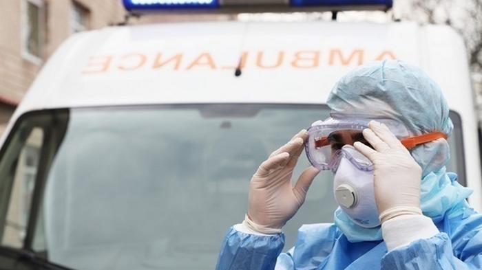В Украине новый антирекорд по смертности от COVID