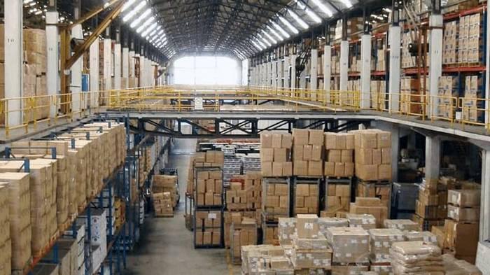 Охрана складов в Киеве и по всей территории Украины
