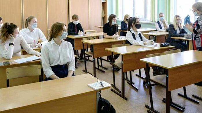 В Винницкой области вспышка коронавируса в школе