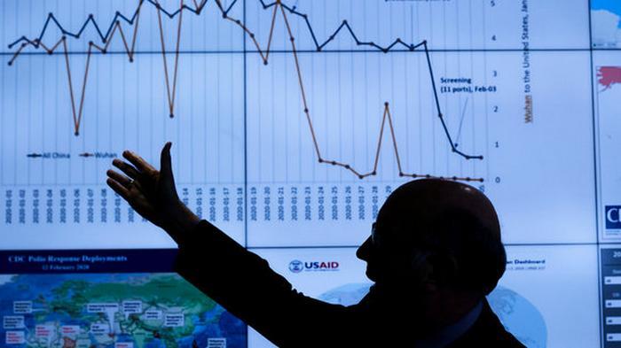COVID-19. Мировой экономике грозят новые проблемы до конца года – Bloomberg