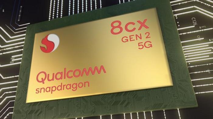 Qualcomm представил более производительный процессор для ноутбуков