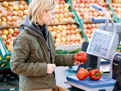 Товарные весы — рациональное решение для розничной и оптовой торговли