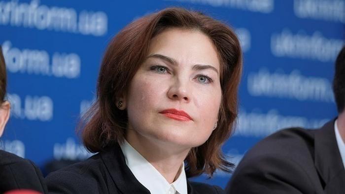 Венедиктова обвинила Порошенко в пиаре на производствах против него