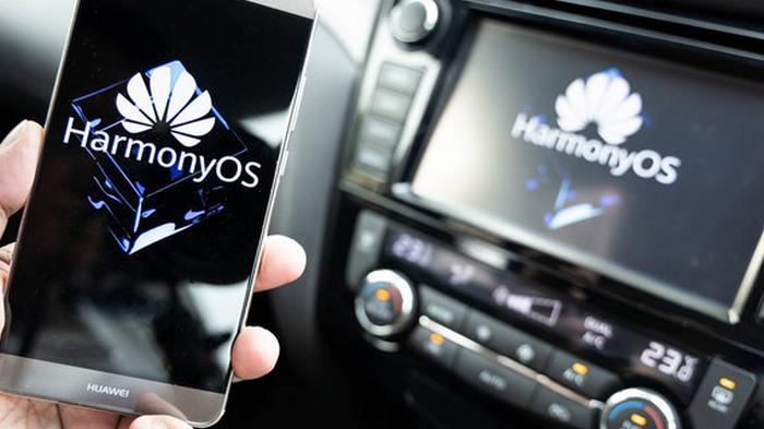 Huawei откажется от Android. Компания представила HarmonyOS 2.0