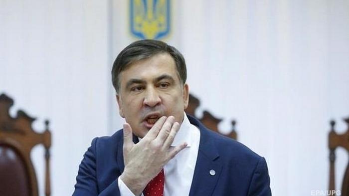 Саакашвили обещают хорошее тюремное питание