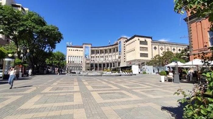 В Армении объявили карантин до конца года