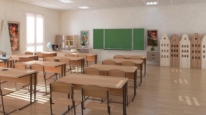 В Киеве на удаленку перевели 126 классов и две школы