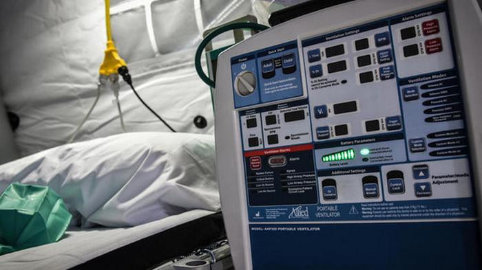 Коронавирус. За прошедшие сутки в мире заболело рекордное число человек