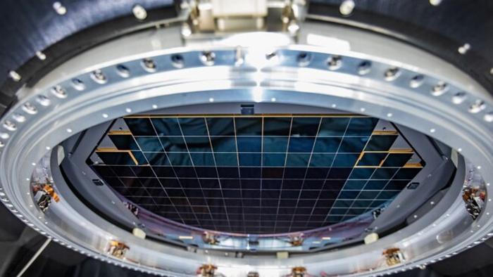 Ученые создали 3200-мегапиксельную камеру, чтобы сфотографировать кочан капусты (фото)