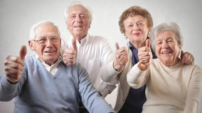 Для чего нужен дом престарелых?