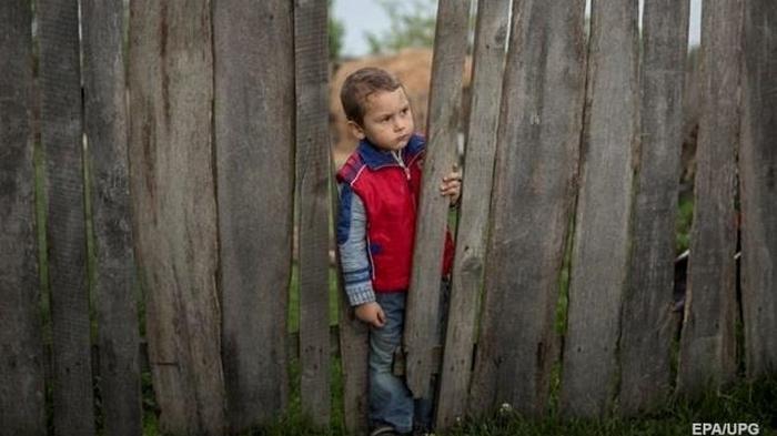 В Украине стало на 40% меньше детей - Минсоцполитики