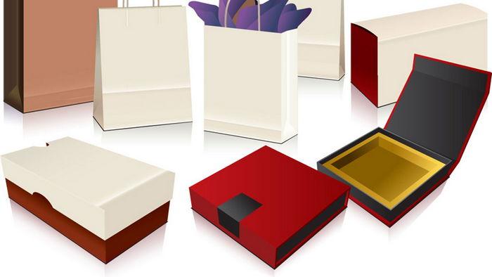 Производство картонных упаковок. Особенности, которые заинтересуют пользователей