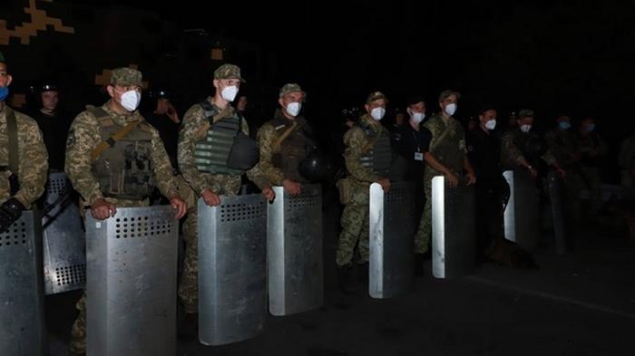 Хасиды пытаются пробраться в Украину через Волынь