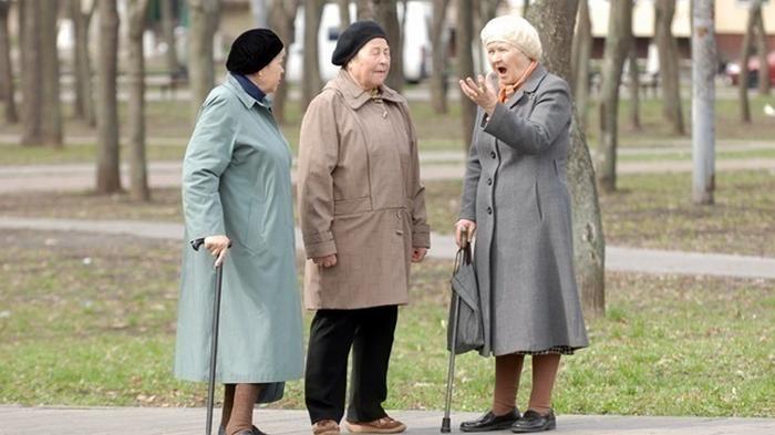 Кабмин определился с повышениями пенсий
