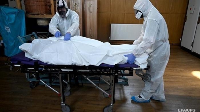 COVID-19: в мире уже более 29 млн инфицированных