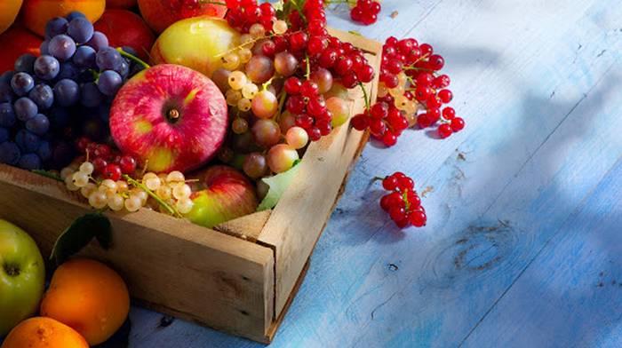 Ягоды и фрукты можно купить через интернет – это удобно и быстро