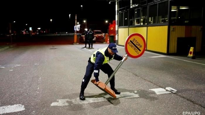 Польша и Литва оценили ситуацию на границах