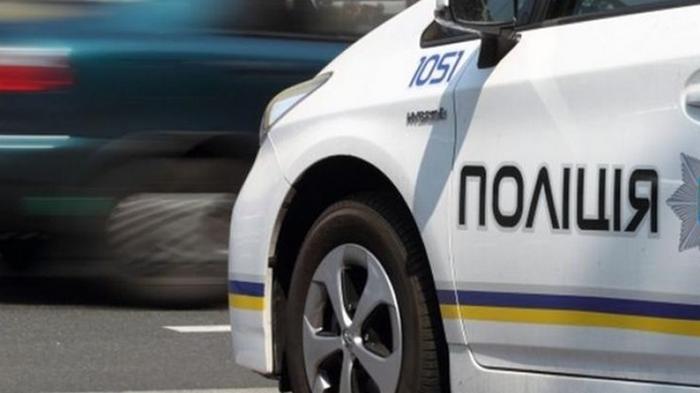 Названо число ДТП с полицией с начала года