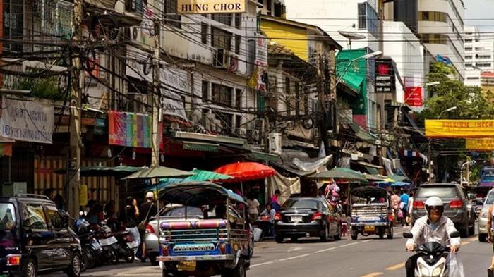 В Таиланде жителям выплатят $1,6 млрд