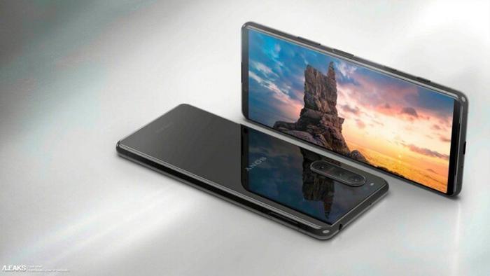 Sony создала смартфон Xperia 5 II с невероятно плавным дисплеем