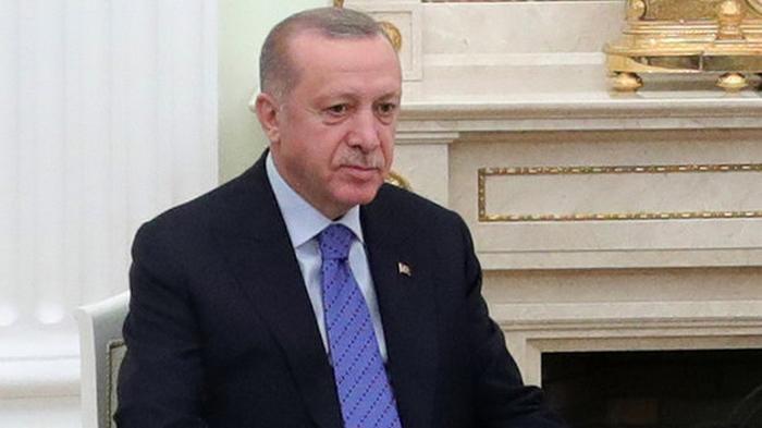 Эрдоган подал в суд на греческое СМИ из-за резонансной статьи, в которой его оскорбили