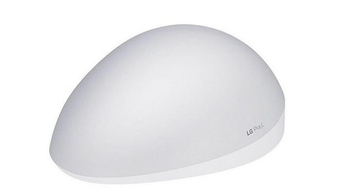 Разработан шлем для ускорения роста волос