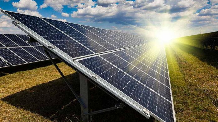 Современные солнечные электростанции для бизнеса помогут сэкономить