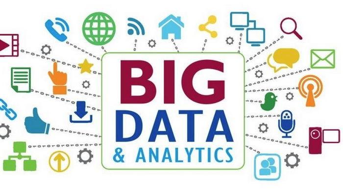 Языки программирования для Big Data