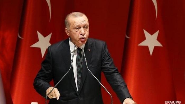 Эрдоган ответил на призыв к диалогу по Карабаху