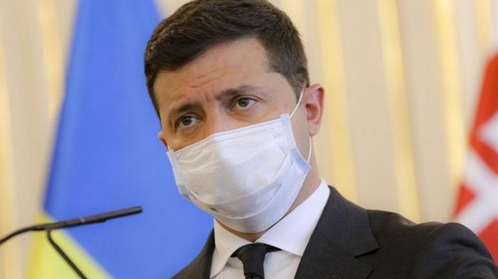 Зеленский объяснил ухудшение ситуации с COVID в Украине