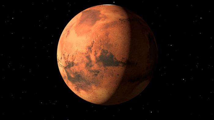 Марс и Земля сблизятся на этой неделе. Подобного не будет еще 15 лет