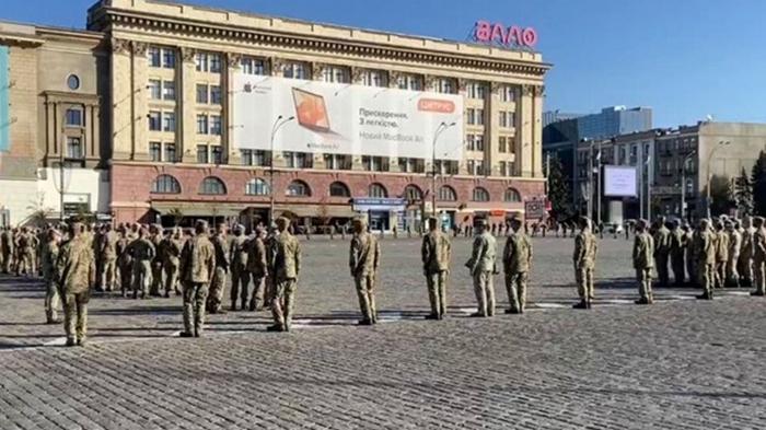 В Харьков прибудет Зеленский на прощание с погибшими в Ан-26
