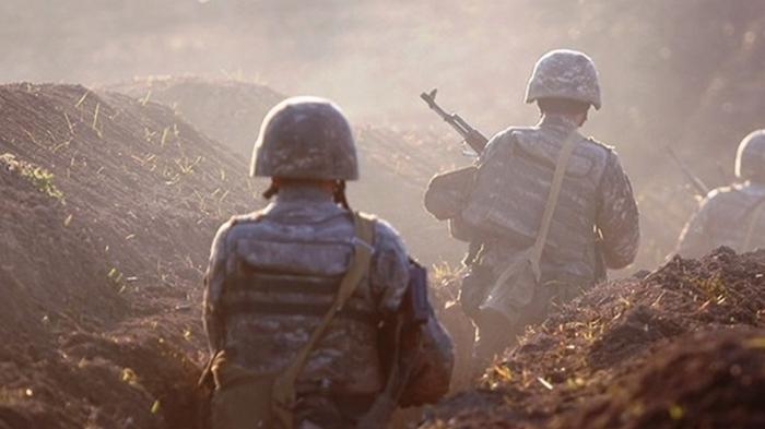 Армения привела войска в полную боевую готовность