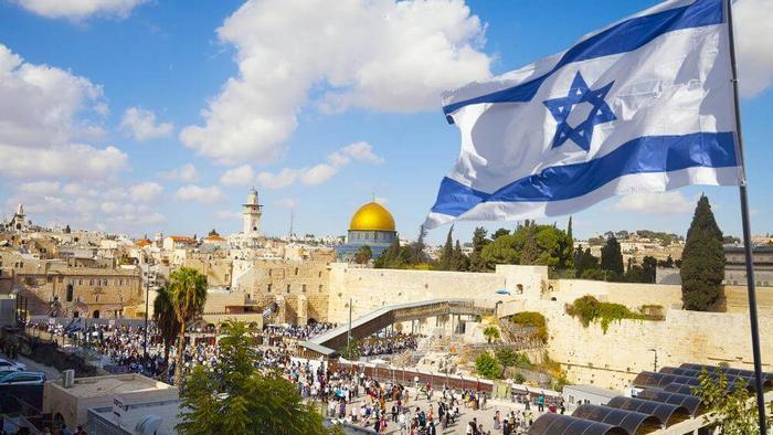 В Израиле прошли антиправительственные протесты