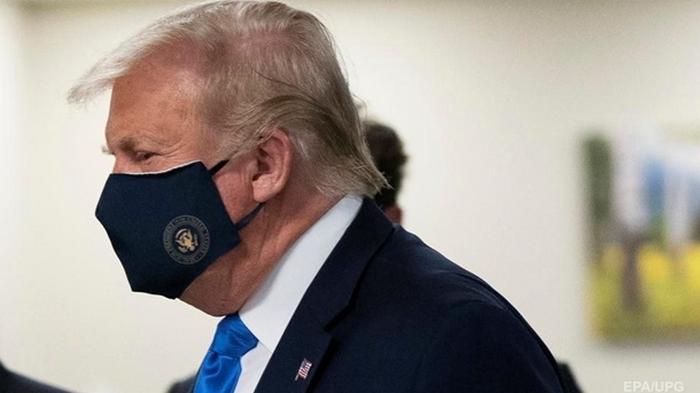 Трамп с COVID чувствовал себя хуже, чем сообщалось