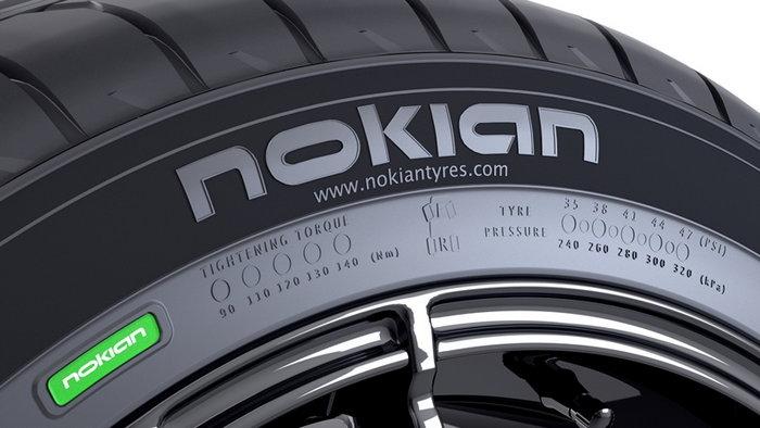 Резина от компании Nokian — качество, проверенное временем и тысячами покупателей