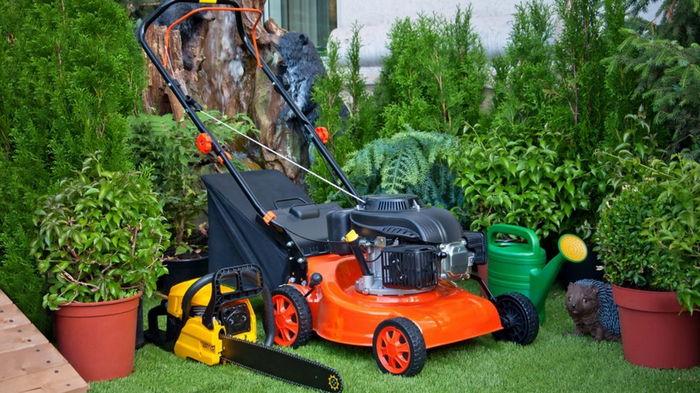 Садовый инструмент напрокат: удобный способ сократить расходы