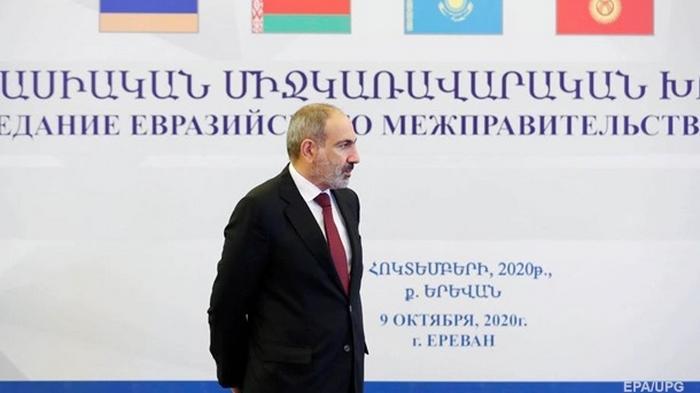 В Париже анонсировали перемирие по Карабаху - СМИ